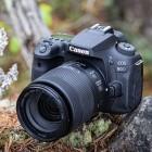 Canon EOS 90D: Canons Mittelklasse-DSLR bekommt 4K-Video und 32-MP-Sensor