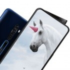 Android-Smartphone: Oppo stellt Reno 2 mit Fünffach-Hybridtele vor