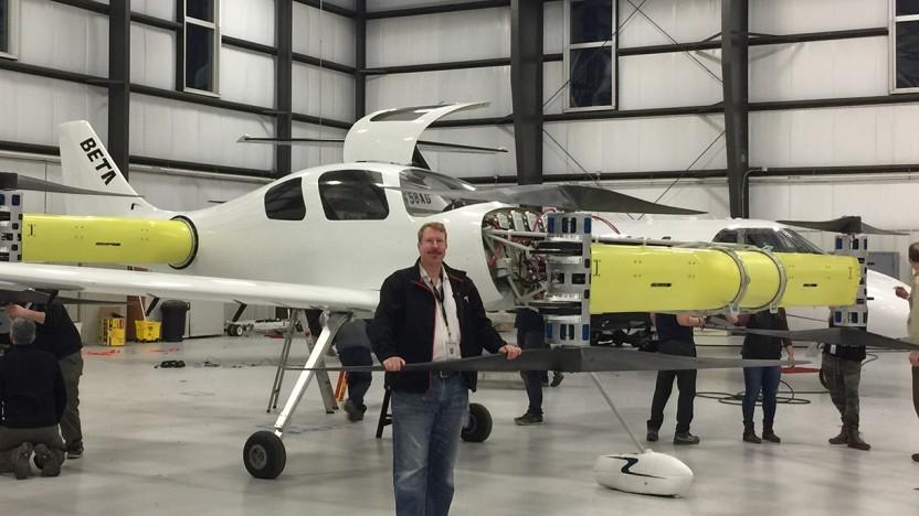 Flugversuche dieser Maschine zeigten, dass X-Plane ein paar Defizite hat.