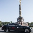 Free Now Ride: Free Now (Mytaxi) macht Taxis und Uber Konkurrenz