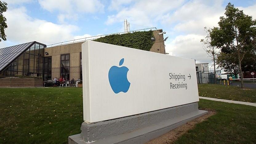 Apple ist seit 1980 am STandort Cork vertreten, die Entlassungen betreffen allerdings einen Subunternehmer.