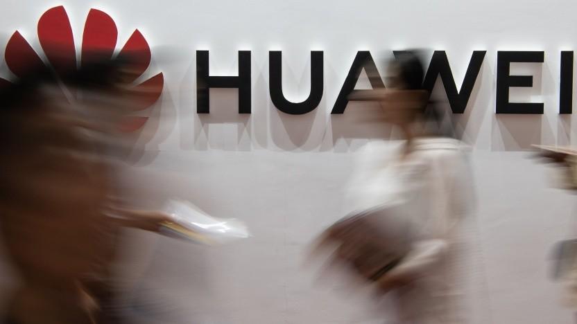 Huawei will das Mate 30 eigentlich Mitte September vorstellen.