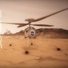 Mars 2020: Nasa macht die Mars-Drohne reisefertig