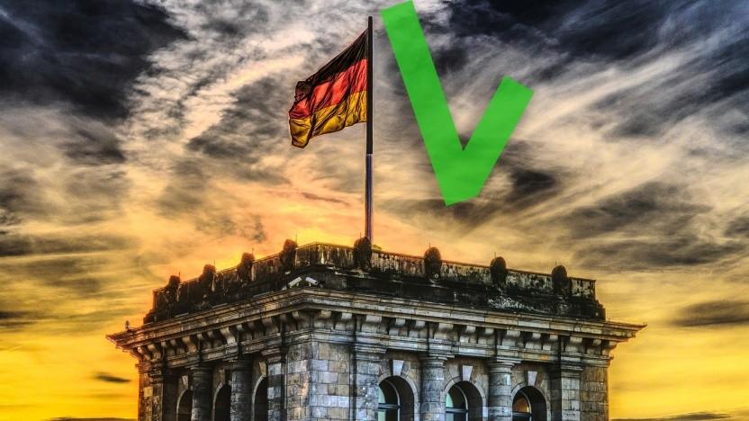 Microsoft bringt die deutsche Cloud zurück.