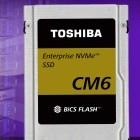 CM6-Serie: Toshiba/Kioxia bringt PCIe-4.0-SSD im U.3-Format