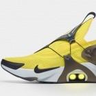 Huarache: Nike bringt neue Schuhe mit automatischer Schnürung