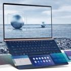 Zenbook 14 und 15: Asus verbessert das Notebook mit dem Display im Touchpad