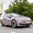 Elektroauto: VW stellt den ID.3 auf der IAA vor