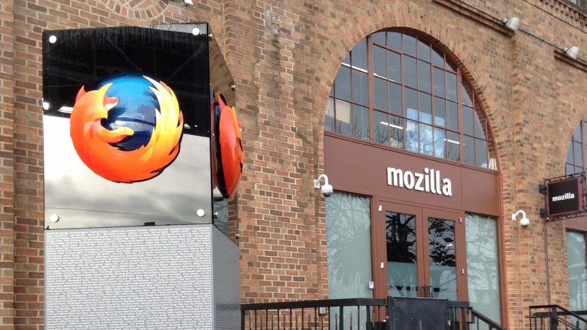 Mozilla muss nun einen neuen CEO suchen.