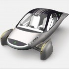 Aptera: Elektrokleinfahrzeug soll 1.600 km Reichweite schaffen