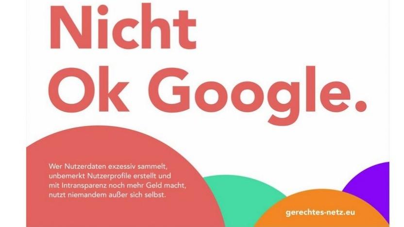 Die VG Media wirft Google mangelhaften Datenschutz vor.