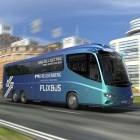 Wasserstoff: Flixbus will Brennstoffzellenbus einsetzen
