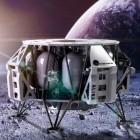Raumfahrt: PT Scientists heißen jetzt Planetary Transportation Systems