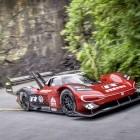 Elektroauto: VW ID.R rast spektakuläre chinesische Bergstrecke hinauf
