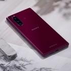 Xperia 5: Sony präsentiert kleineres Xperia 1 für 800 Euro