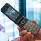 Nokia 2720 Flip angeschaut: HMD Global legt Nokia-Klapptelefon wieder auf