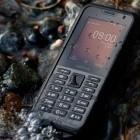 Nokia 800 Tough: HMD Global präsentiert stoßfestes Handy für 110 Euro