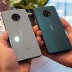 Nokia 6.2 und 7.2 angeschaut: HMD Global aktualisiert die Nokia-Mittelklasse