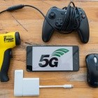 5G-Antenne in Berlin ausprobiert: Zu schnell, um nützlich zu sein