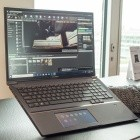 Asus Studiobook Pro X ausprobiert: Sieht gewollt nach Arbeit aus