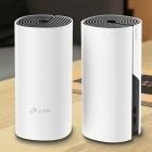 WLAN: Wi-Fi-Mesh-Systeme von TP-Link mit 802.11ax oder Powerline