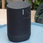 Sonos Move im Hands on: Toller smarter Lautsprecher mit Akkubetrieb und Bluetooth