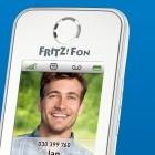 AVM Fritzfon C6: Neues Dect-Telefon mit deutlich längerer Akkulaufzeit