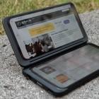 LG G8x Thinq im Hands On: LG bringt neue Faltsmartphone-Alternative