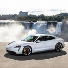 Elektroauto: Lieferverzögerungen beim Porsche Taycan