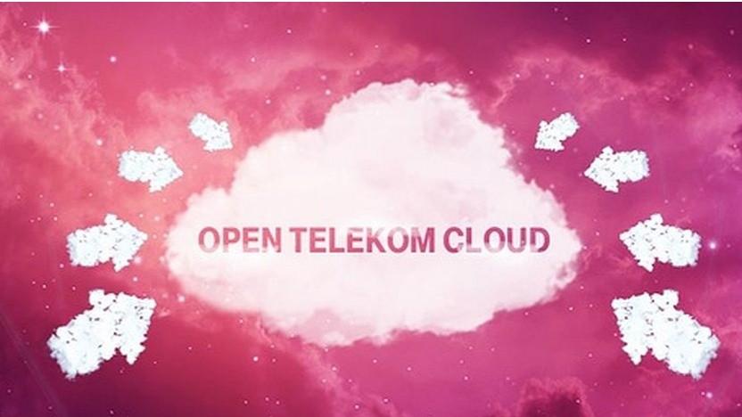 Betreiber mit Erfahrung: Die Open Telekom Cloud