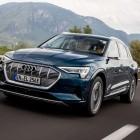 Langstreckentest im Audi E-Tron: 1.000 Meilen - wenig Säulen