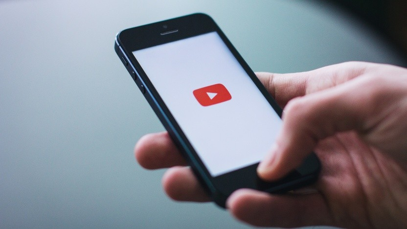 Hat widerrechtlich Daten von Kindern gesammelt: Youtube.