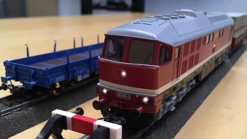 DB Cargo modernisiert seine Güterwaggons. (Symbolbild)