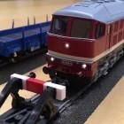 DB Cargo Wagon Intelligence: Die Hälfte der Güterwagen hat Funkmodule mit Sensorik