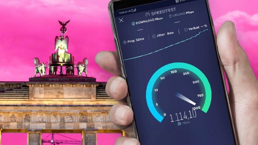 5G in Berlin