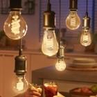 Signify: Neue Philips-Hue-Filament-Lampen vorgestellt
