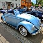 Elektromobilität: VW elektrifiziert den Käfer und andere Oldtimer