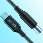Powerline DC: Anker plant USB-C-auf-DC-Hohlstecker-Kabel