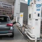Energiewende: Hamburg will große Wasserstoff-Elektrolyseanlage bauen