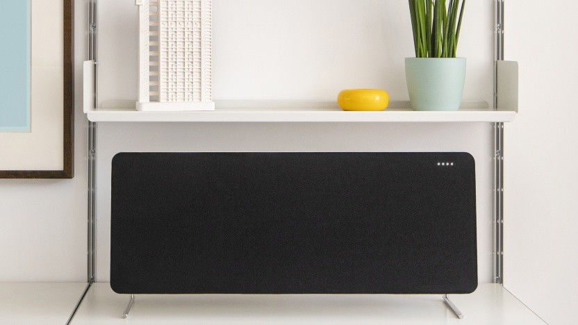 Smarte Lautsprecher von Braun Audio vorgestellt