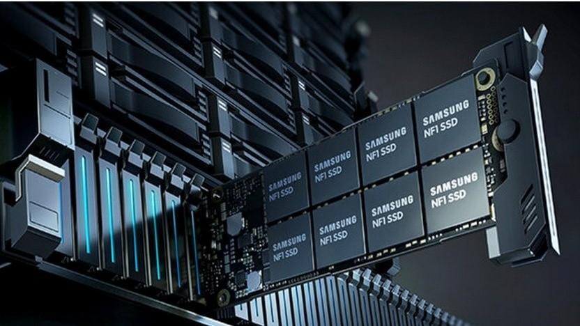 Enterprise-SSDs könnten dank Key-Value-Technik künftig deutlich beschleunigt werden.