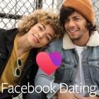 Konkurrenz für Tinder: Facebook startet Partnersuche in den USA