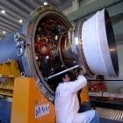 Vega: Raketenabsturz lässt Fragen offen