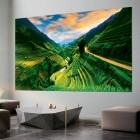 The Wall Luxury: Samsungs Micro-LED-Display kostet 450.000 Euro