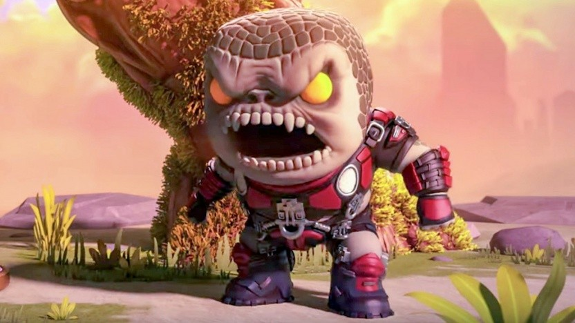 Artwork von Gears Pop