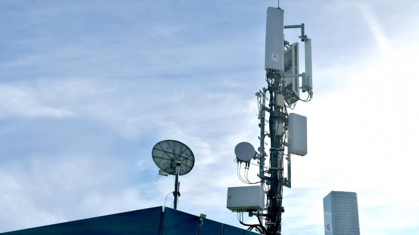 Huawei und Telefónica Deutschland mit 5G in München