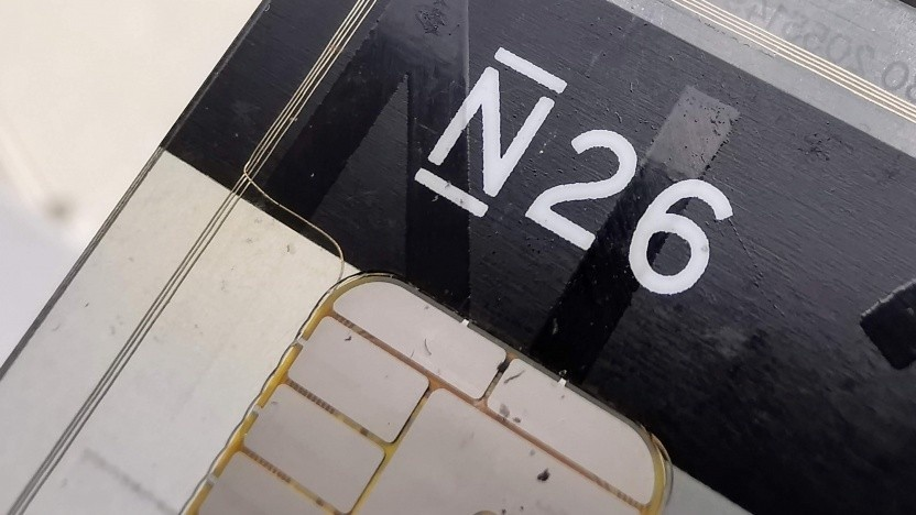 Die Bank N26
