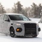 Elektroauto: Der E-Mustang von Ford wird ein SUV