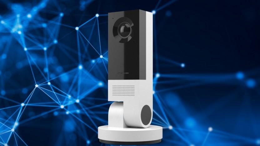 Das Vision AI Developer Kit von Microsoft basiert auf einer Hardwareplattform von Qualcomm.
