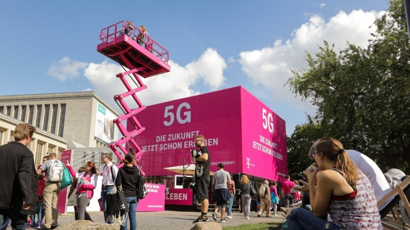 5G wird keine Wunder bringen, ist aber besser als LTE.